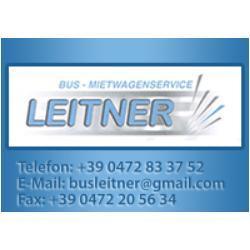 :BUS LEITNER  KG BUSREISEN FLUGHAFENTRANSFER