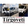TRANSPORTES EXPRESS TIRGOVETI