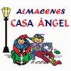 ALMACENES CASA ÁNGEL