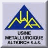 USINE METALLURGIQUE D'ALTKIRCH