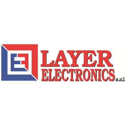 LAYER ELECTRONICS SRL