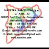 NAVEIRA BARCELONA,S.A.