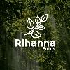 RIHANNA FOODS