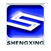 SHANGHAI SHENGXING ELECTRONICS CO.,LTD.