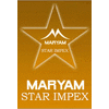 MARYAM STAR IMPEX