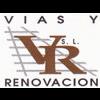 VÍAS Y RENOVACIÓN S.L.