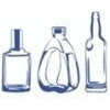 CHINA  AIQI GLASSWARE PACKAGING COMPANY