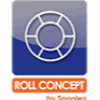 ROLL CONCEPT BY SPOOLEX