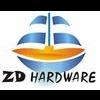 ZHOUDA INT'L HARDWARE(H.K)CO.,LTD