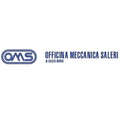 OFFICINA MECCANICA SALERI MARIO DI SALERI SERGIO E RAFFAELLA S.N.C.