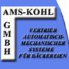 AMS-KOHL GMBH
