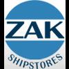 ZAK SHIPSTORES CO