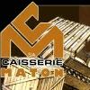 CAISSERIE MATON