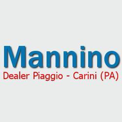 SUCCESSORI MARCANTONIO MANNINO DI MANNINO SUSANNA & C. S.N.C.