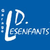 GARAGE D. LESENFANTS