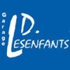GARAGE D. LESENFANTS
