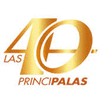LAS 40 PRINCIPALAS
