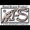 ART-S HAND PAINTED GLASS