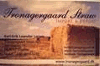 TRONAGERGAARD STRAW
