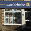 WESTGATE TRAVEL WORLDCHOICE