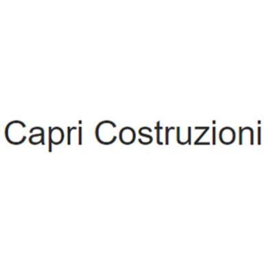 CAPRI COSTRUZIONI S.R.L.