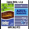 LAURA ORTIZ, S.C.P.