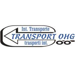 TRANSPORT OHG