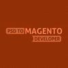 PSD TO MAGENTO DEVELOPER