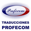 PROFECOM TRADUCCIONES