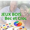 ATELIER BEC ET CROC JEUX GÉANTS EN BOIS