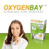 OXYGENBAY CRÉATION SITE INTERNET