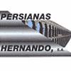 PERSIANAS HERNANDO SA
