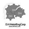 DH METAL ENGINEERING CORP