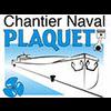 CHANTIER NAVAL PLAQUET