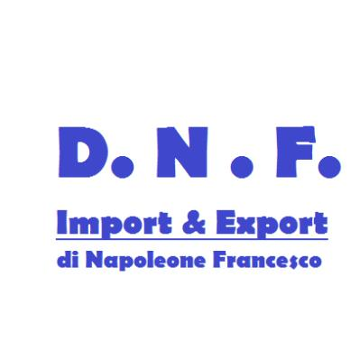 DNF IMPORT & EXPORT DI FRANCESCO NAPO,EONE