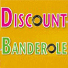DISCOUNT BANDEROLE