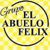 MIEL Y POLEN EL ABUELO FELIX