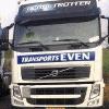 TRANSPORT EVEN