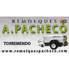 REMOLQUES Y ENGANCHES PACHECO