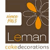 LEMAN CAKE DECORATIONS