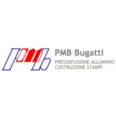 PMB BUGATTI SRL - PRESSOFUSIONE ALLUMINIO