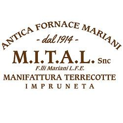 ANTICA FORNACE MARIANI - M.I.T.A.L. SNC