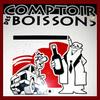 COMPTOIR DES BOISSONS