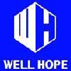 CHINA WELLHOPE INDUSTRIAL LTD.