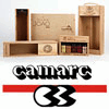 CAMARC, LUXURY WOOD BOXES AND WOODEN PACKAGING