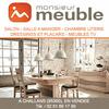 MONSIEUR MEUBLE DEBEIR