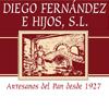 DIEGO FERNÁNDEZ E HIJOS PANADERÍA