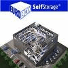 EUROBOX SELF STORAGE LEIDEN