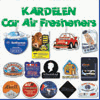KARDELEN CAR AIR FRESHENERS