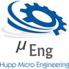 HUPP MICRO ENGINEERING